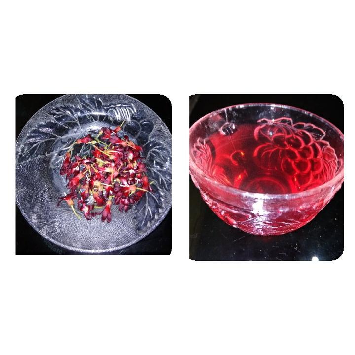 Cara Membuat Obat Batuk Anak Dari Bunga Belimbing Wuluh